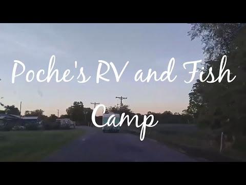 #153 Poche's RV And Fish Camp