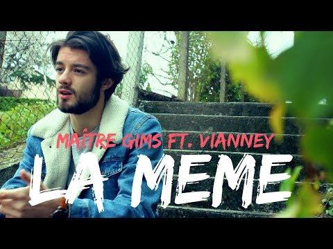 LA MÊME - Maître Gims Ft. Vianney (Api Cover)