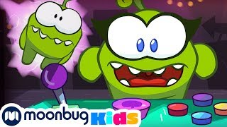 Om Nom Stories - Digital Adventures! | Cut The Rope | Funny Cartoons for Kids & Babies | Moonbug TV