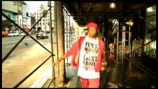 Gazza - Wambo In New York [Official Video]
