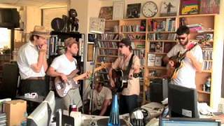 Dr. Dog: NPR Music Tiny Desk Concert