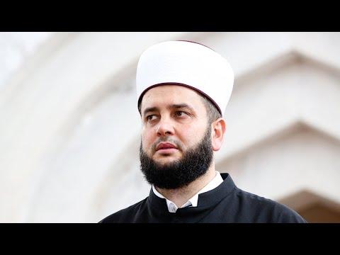 Ne prigovaraj nakon što udijeliš sadaku - mr. Sead ef. Islamović (14.08.2020)