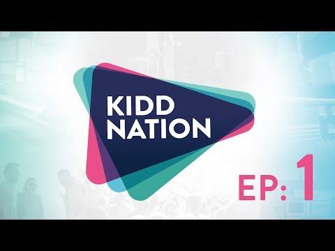 KiddNation TV Episode 1 - YouTube