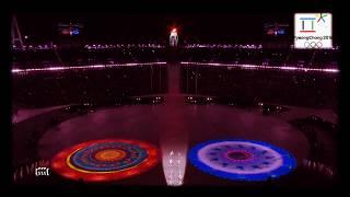 Pyeongchang 2018 Closing Video & OBS Theme