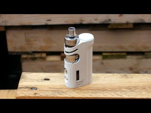 The Smoant Knight V1 & Ehpro Bachelor Nano - HD Slideshow Review