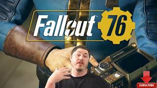 Fallout 76 West Virginia Gameplay Trailer (Reaction/Breakdown)