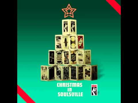 The Mistletoe And Me by Isaac Hayes from Christmas in Soulsville
