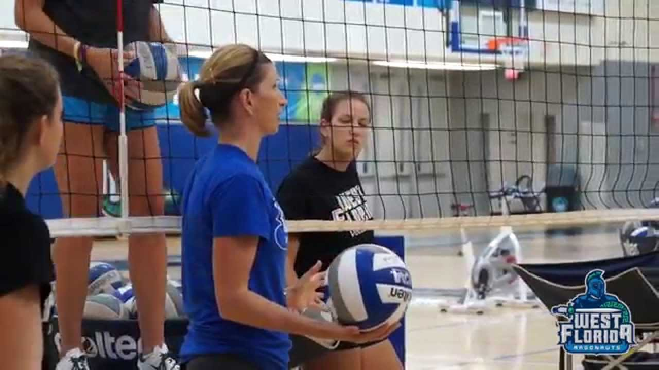 Columbia Empire Volleyball