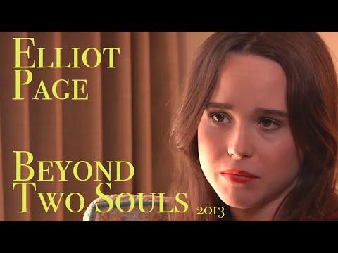 DP/30 Gaming: Ellen Page - Beyond: Two Souls