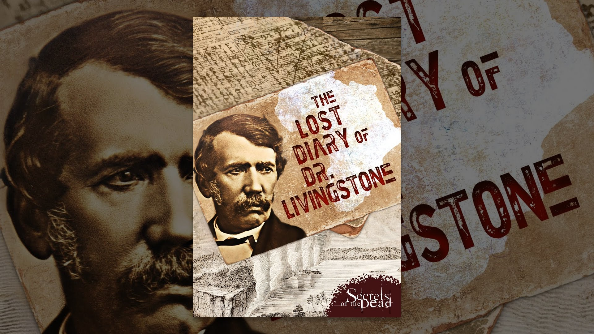 The Lost Diary Of Dr. Livingstone   YouTube