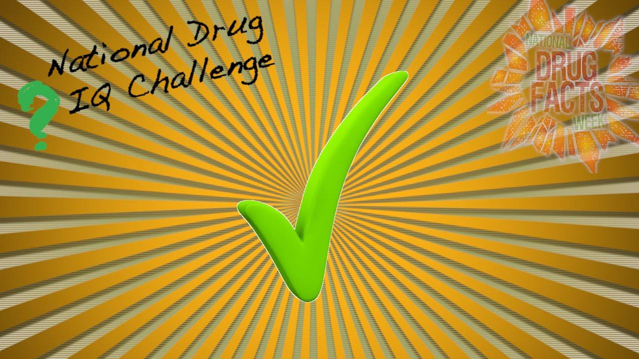 2015 National Drug & Alcohol IQ Challenge | NIDA for Teens