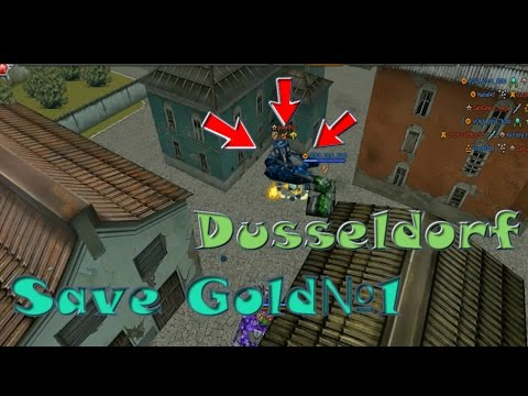 ▰▰Танки Онлайн▰▰Спаси Голд | Save Gold Dusseldorf