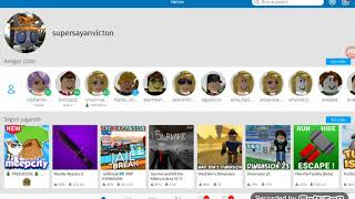 A madwoman with me (Roblox)