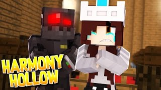 HE'S BEING ARRESTED? | Harmony Hollow SMP Ep. 29