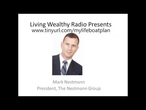 Wealth Protection Expert, Mark Nestmann