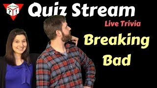 Breaking Bad Trivia
