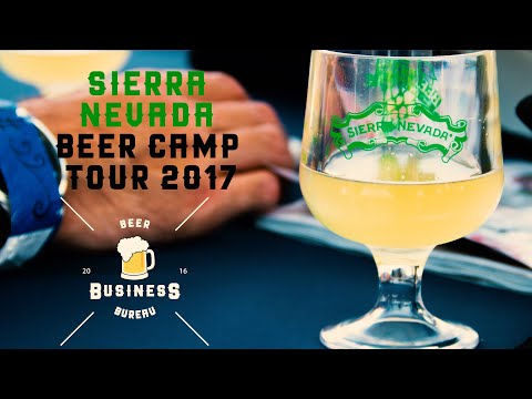 Sierra Nevada's Beer Camp Tour 2017 - Long Beach