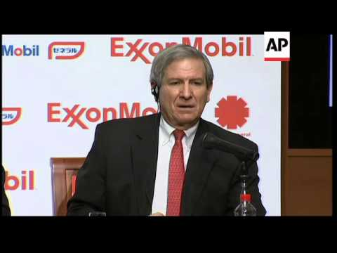 Exxon selling Japanese subsidiary in $3.9 billion deal
