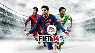 Japanese Commentary Patch for FIFA 14