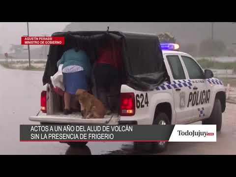 Suspenden la visita de Frigerio a la provincia y afirman que Macri visitará Jujuy a fin de mes