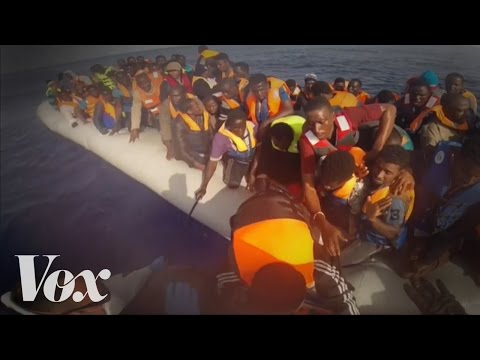 Thumbnail: This is the world's deadliest border