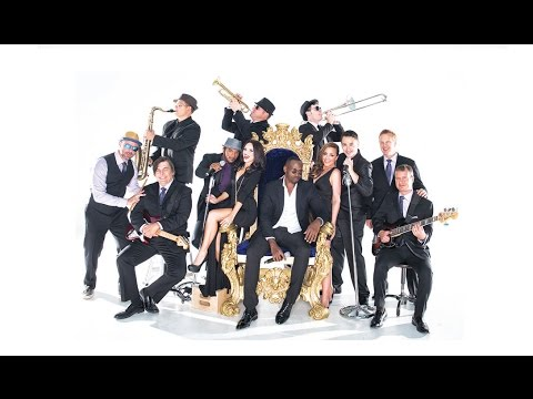 THE HEADLINERS BAND - Corporatre Event Band, Music & Entertainment