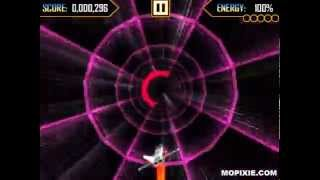 Wormhole Invaders gameplay walkthrough