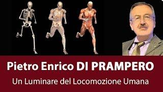 25 Scienze Motorie Talk Show - PIETRO ENRICO DI PRAMPERO