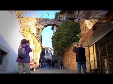 Antalya Kaleici Belgeseli
