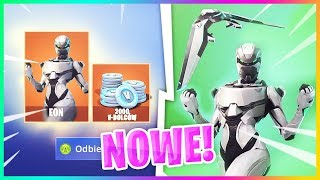NEW SKINS FOR XBOX! (COMING SOON?) -Fortnite Battle Royale