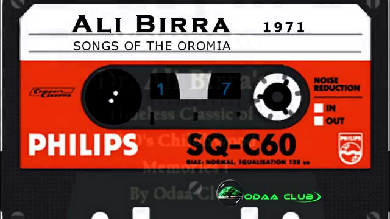 Download Ali Birra's Timeless Classic songs of 1970's !!!