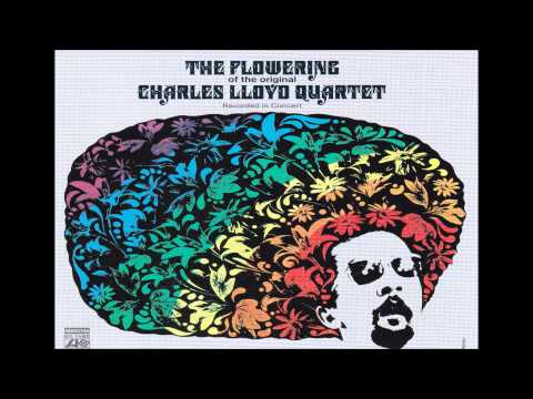 Charles Lloyd Quartet - Gypsy