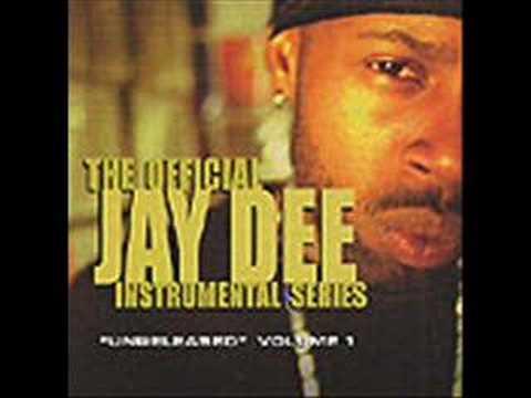 Jay Dee (aka J.Dilla) Flyyyyyyy