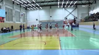 Большой волейбол в Шуе