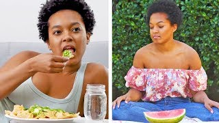 Be Clever Forever With These 9 Produce Hacks!  | Food and Life Hacks by So Yummy thumbnail