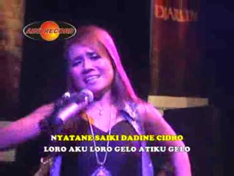Nasibku - Eny Sagita (Official  Music Video)