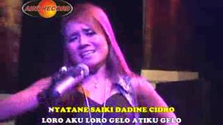 Nasibku - Eny Sagita (Official  Music Video)