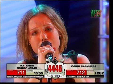 Скачать Юлия Савичева - Прости за любовь (LIVE) в mp3