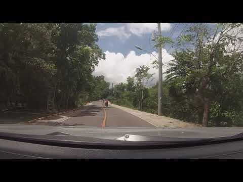 Cebu Transcentral Highway Joyride