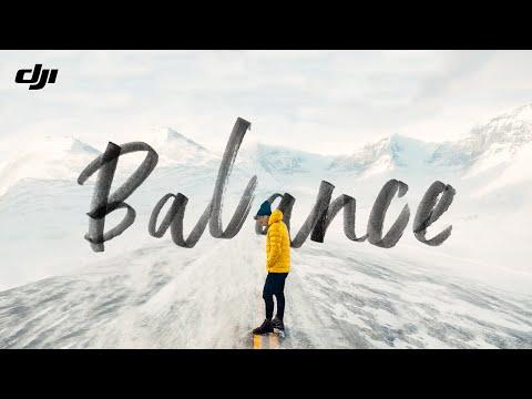"""""""BALANCE"""" - A DJI Ronin S2 Cinematic Story (theColinDougan x DJI Global)"""