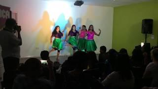 Bollywood Night 2015 - Titli, Aande Londe, Sarike Ninne Kaanan + Nagada Sang Dhol