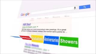 K&R Bash Google Search