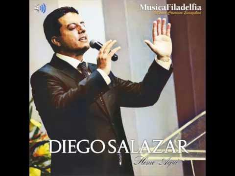 8. Diego Salazar - Trono Alto | MusicaFiladelfia