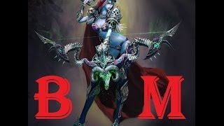 World of Warcraft 5.4.8 Гайд по БМ ханту (арена 2с) Гайд№2