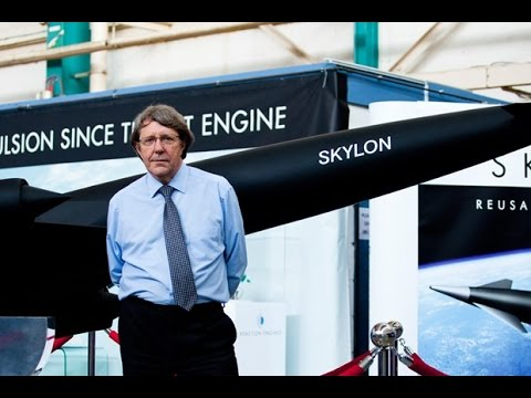 Skylon...Lecture by : Alan Bond  on 3rd March 2014