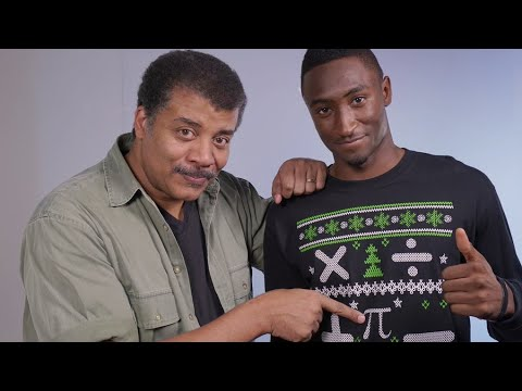 Neil deGrasse Tyson Interviews MKBHD - The Future of Tech