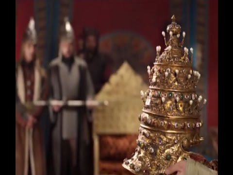 Suleiman's Crown | MAGNIFICENT CENTURY with English Subs - YouTube