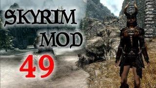 Skyrim Mod #49 - SkyUI 4.0, Forgotten Settlements, Armor of Yngol