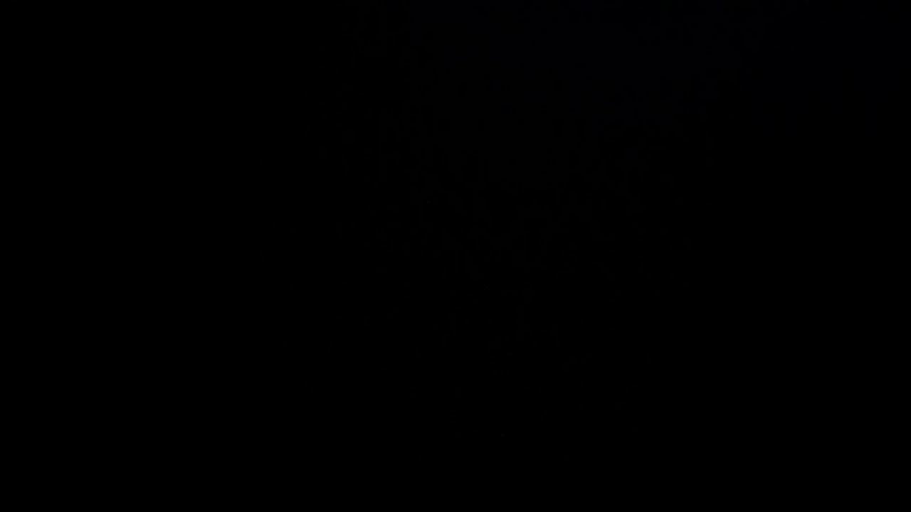 Черный экран. Дубль #21