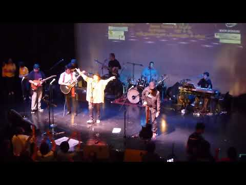 Laguna - Sampaguita (LIVE)